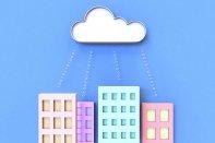 chmura, dane, cloud computing