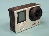 GoPro Hero 4 Silver Teardown